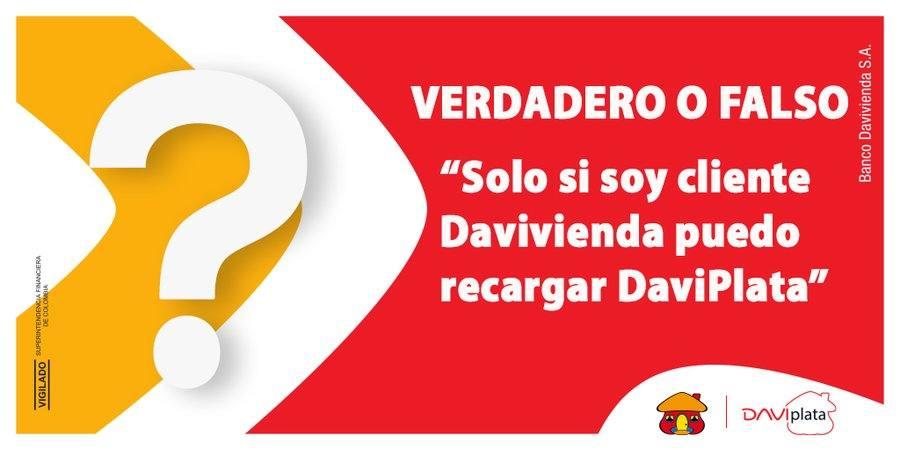 Ingreso Solidario y otros programas del Gobierno pagados por Daviplata
