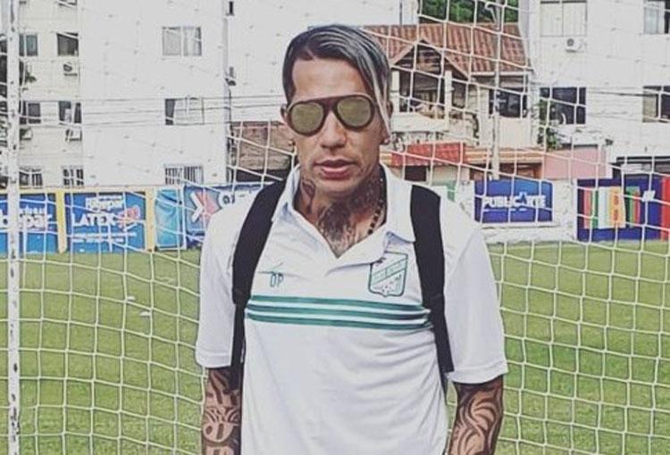 ¡La sanción para Dayro Moreno el escándalo en Bolivia!