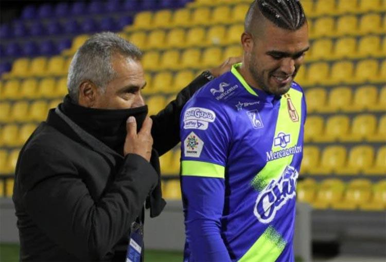¿Intervino Gabriel Camargo en el aparente lío entre Hernán Torres y Álvaro Montero?