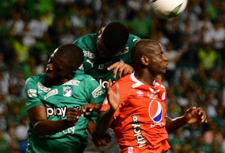 Resultado, resumen y goles en Deportivo Cali vs. América, Liga BetPlay