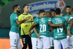 Guillermo de Amores, el PF y las suspensiones confirmadas en Deportivo Cali