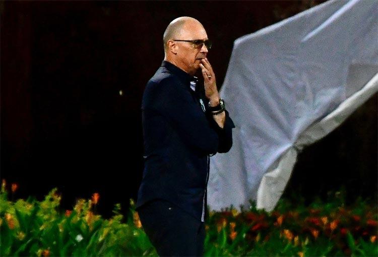 De Alfredo Arias para el hincha de Deportivo Cali tras la caída en Bucaramanga