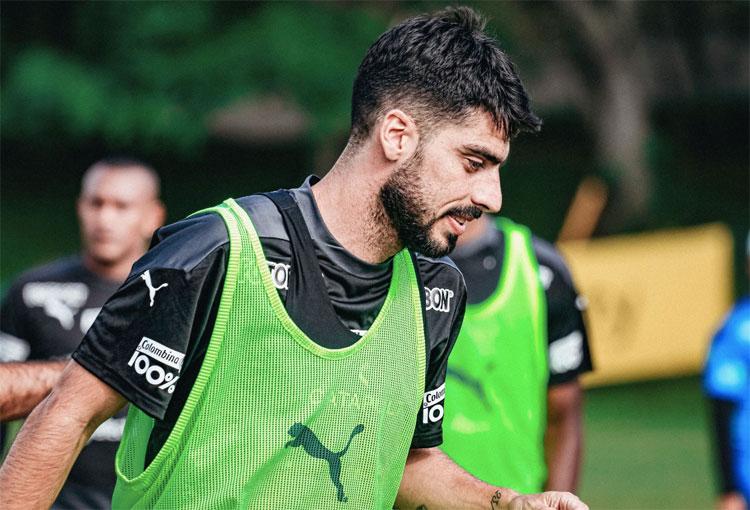 Noticia en Deportivo Cali con Franco Torres y Gastón Rodríguez para enfrentar a Deportes Tolima