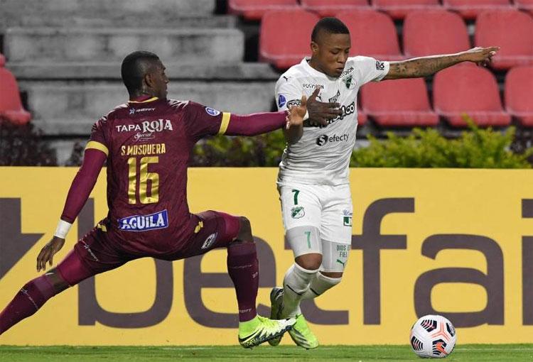Los 3 errores que condenaron a Deportivo Cali ante Tolima, según el DT