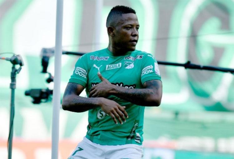 Deportivo Cali: ¿¡Qué le pasó a Jhon Vásquez!?