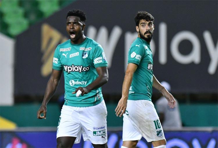 Deportivo Cali: previa, convocados y posible formación ante La Equidad