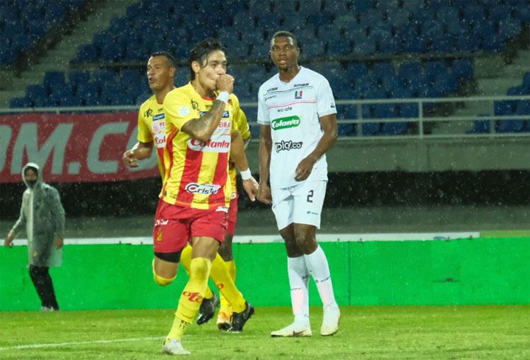 Deportivo Pereira cambió de DT… ¡y ganó después de un año en la Liga BetPlay!