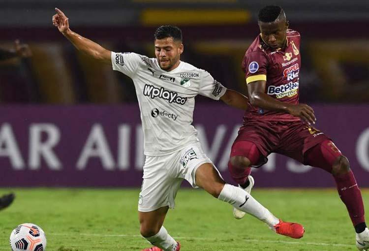 ¿Qué pasó con Franco Torres y Jhon Vásquez en Deportivo Cali?