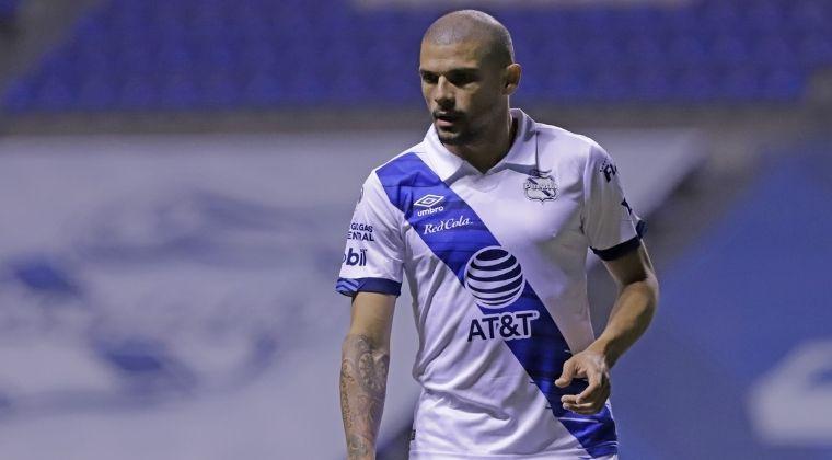¡Llegó el primer gol de Juan Pablo Segovia en la Liga MX!