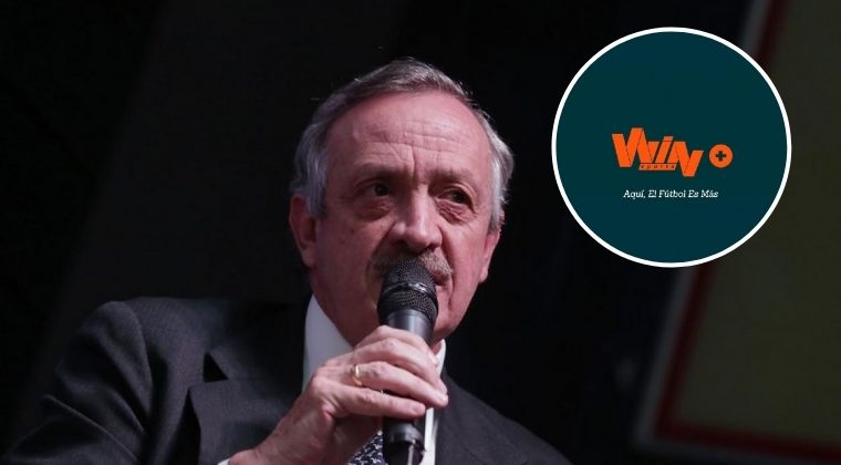 Enrique Camacho: Los equipos que más ven por Win Sports y los ingresos provenientes del canal