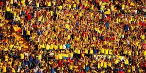 Ernesto Lucena aseguró que la Copa América 2021 se jugará con público