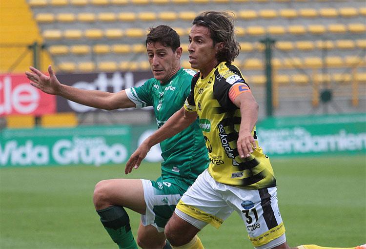 Resultado, resumen y goles: La Equidad vs. Alianza Petrolera, Liga BetPlay