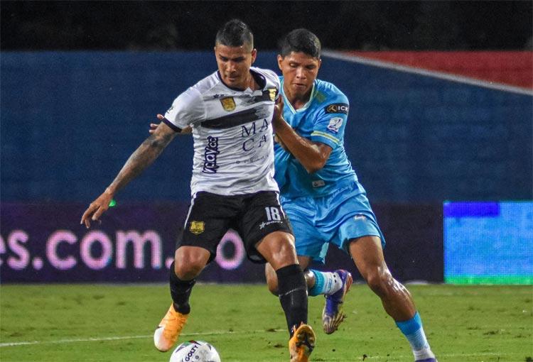 Resultado, resumen y goles: Jaguares vs. Águilas Doradas, Liga BetPlay