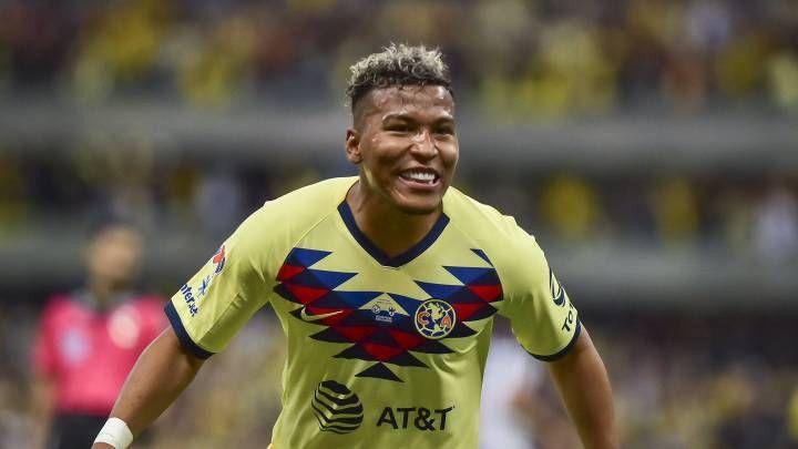 El colombiano que ahora solo recibe elogios en México