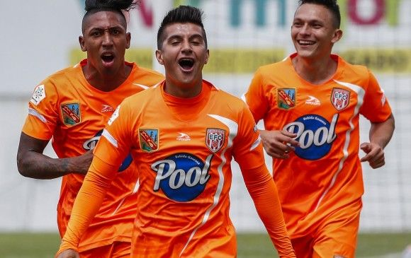 De cómo Atlético Nacional consiguió el fichaje de Yeison Guzmán