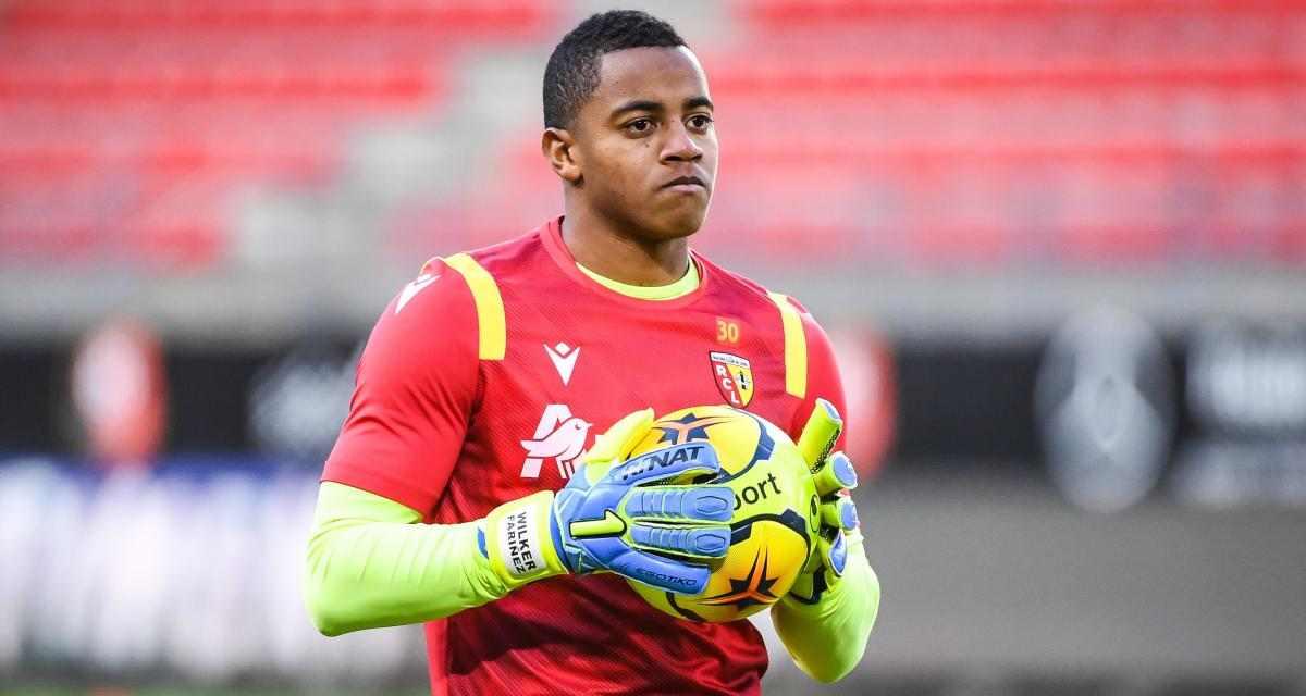 ¡Wuilker Faríñez debutará como titular en la Ligue 1 con Lens ante el PSG!
