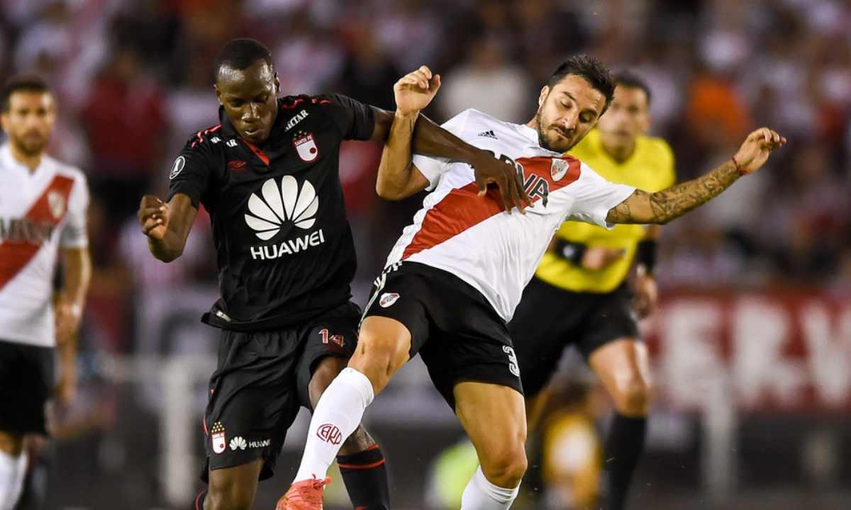 ¿Qué experiencia tiene el plantel del Atlético Nacional en Copa Libertadores