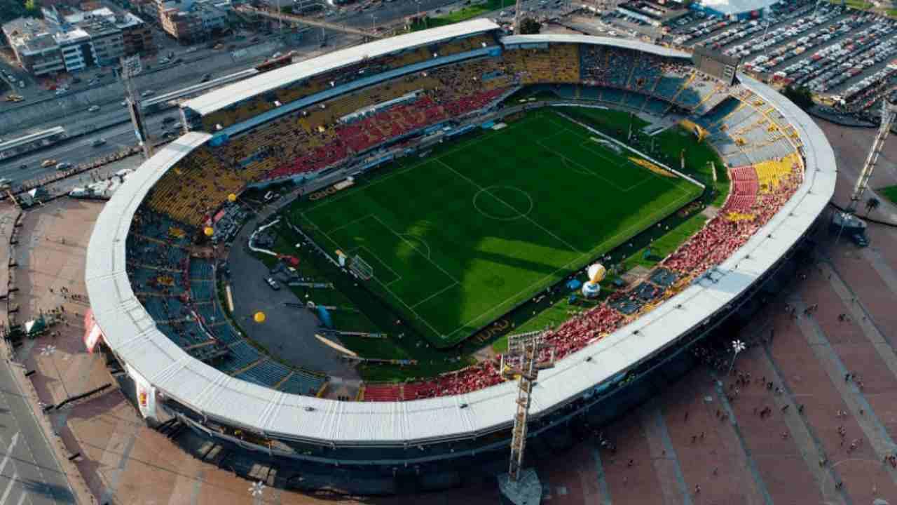 ¿Santa Fe también deberá buscar estadio para la Libertadores