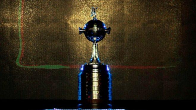 En vivo: se define la fase de grupos de la Copa Libertadores