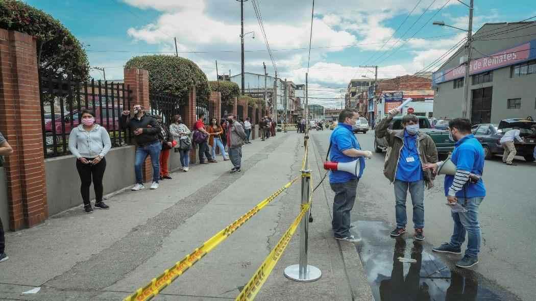 Septiembre 22: Pagos de giros pendientes del Ingreso Solidario