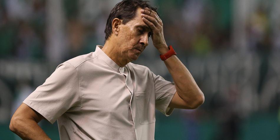 ¿Fue un fracaso la eliminación en Liga de Nacional? Guimarães responde