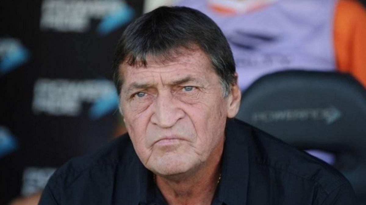 Preocupación en Argentina por Julio Falcioni tras dar positivo para Covid-19