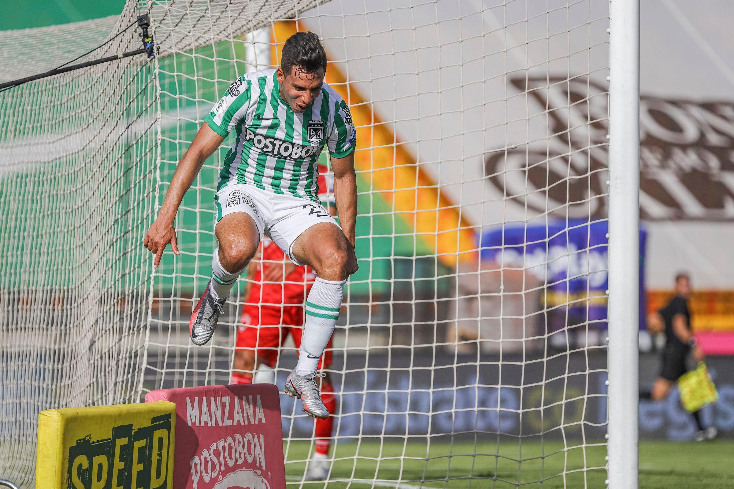 """Álex Castro: """"América es complicado y sabemos muy bien lo que le gusta al profe Osorio"""""""