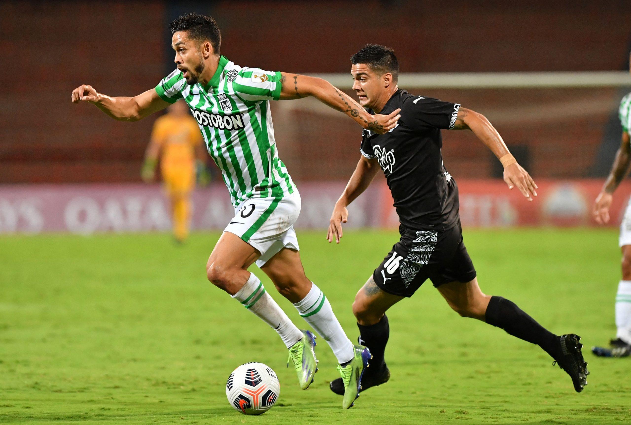 Atlético Nacional y su jerarquía: remontó y avanzó en Copa Libertadores 2021