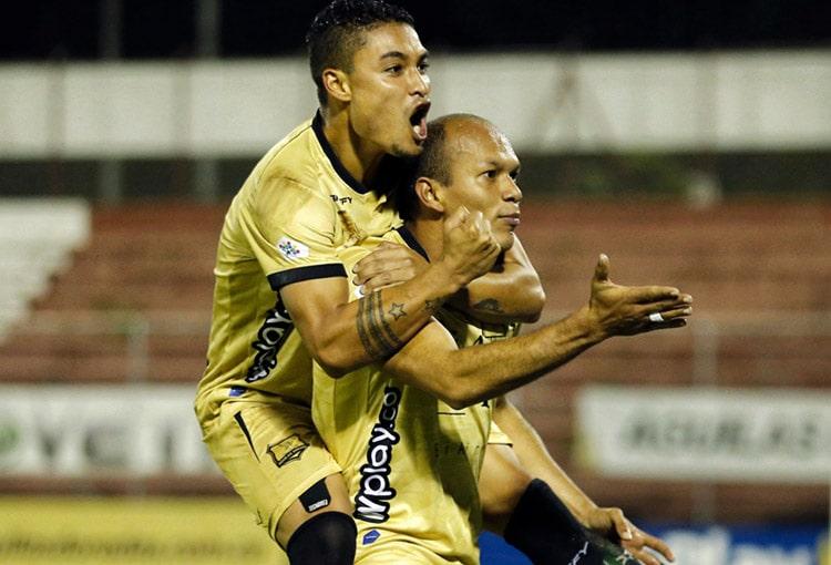 Águilas Doradas, Boyacá Chicó FC, Dimayor, COVID-19, Liga BetPlay 2021-I