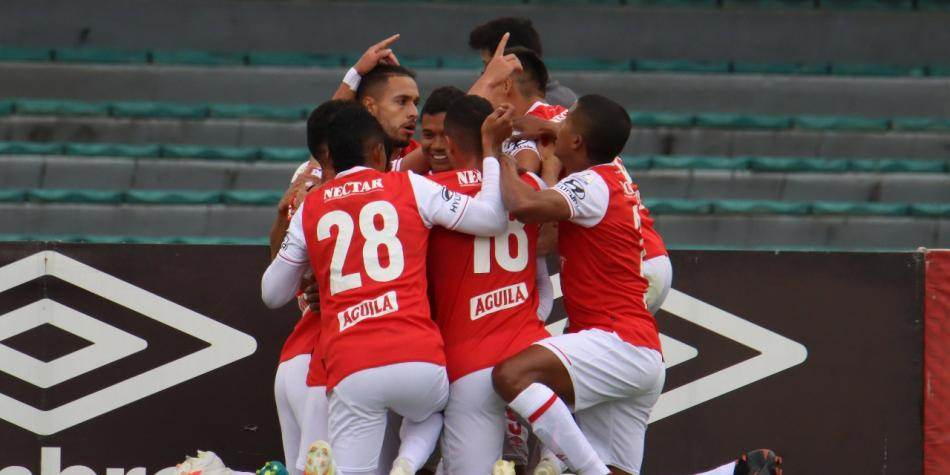 Copa Libertadores: Formación titular confirmada de Santa Fe y River Plate