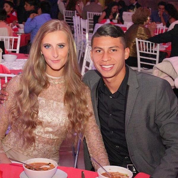 Alexis Pérez, Club Atlético Lanús, Junior FC, Leanne Shillingford, Viralgol, fotogalería (2)