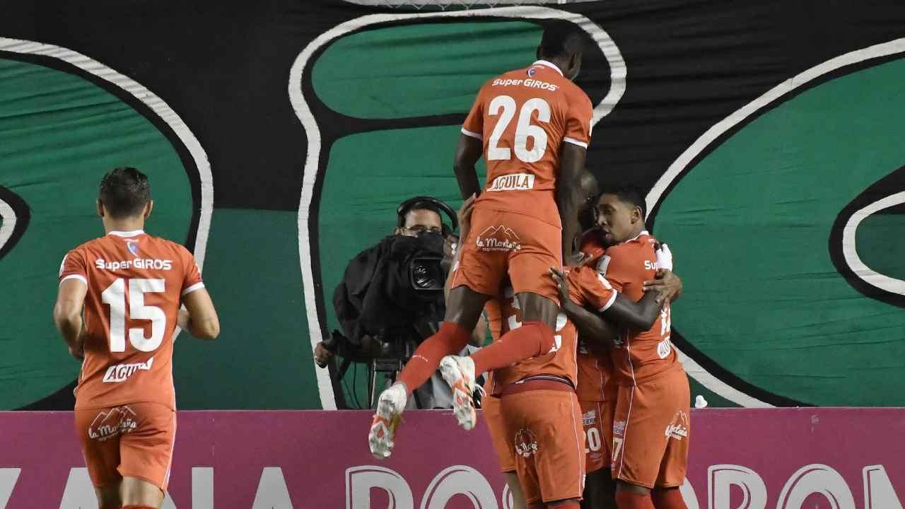 América busca estadio para la Libertadores y las opciones que tiene