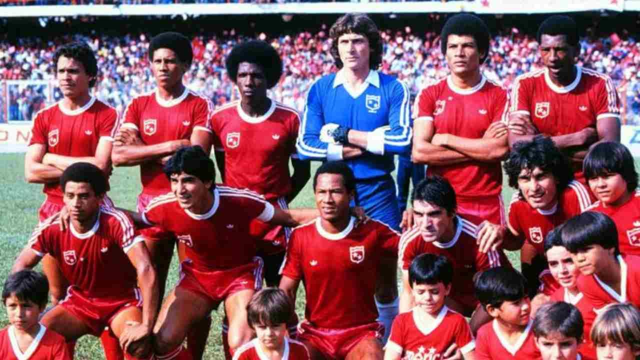 América y los registros enfrentando a sus rivales de grupo de la Copa Libertadores