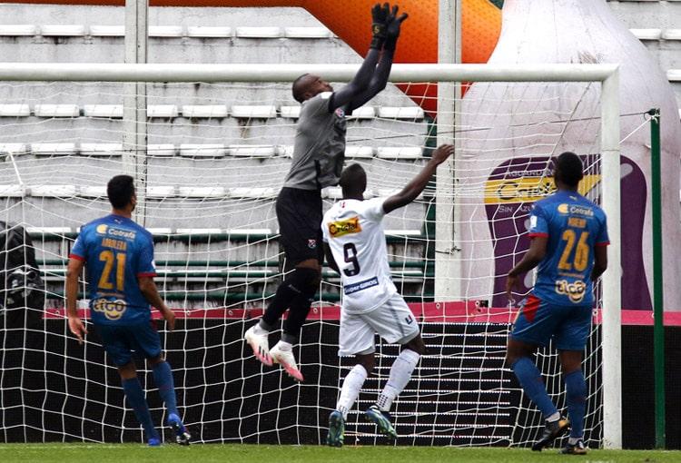 Copa BetPlay 2021, Deportivo Independiente Medellín, DIM, Once Caldas