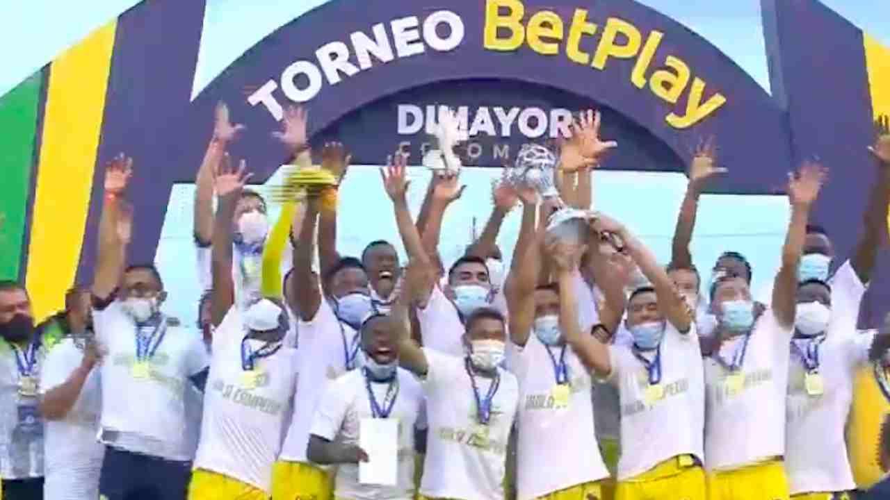 Así funcionará el ascenso a la Liga BetPlay 2021 - I