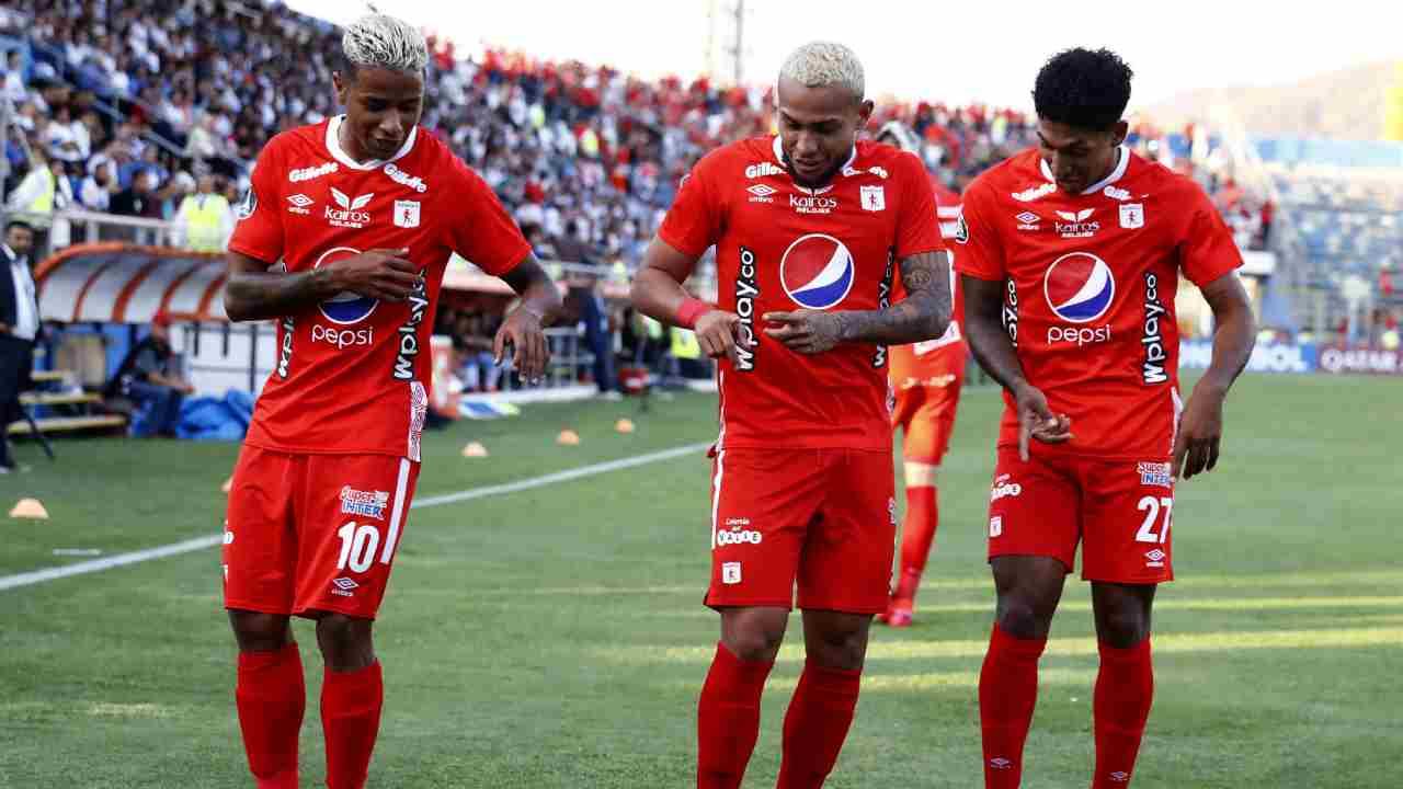Así quedó el calendario de la fase de grupos de la Libertadores para América