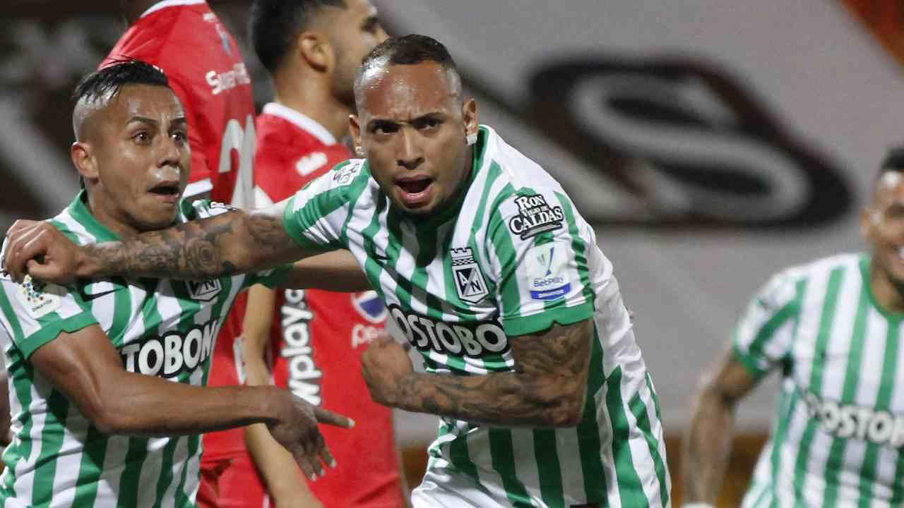 Así quedó la tabla de posiciones de la Liga BetPlay tras el empate del Tolima