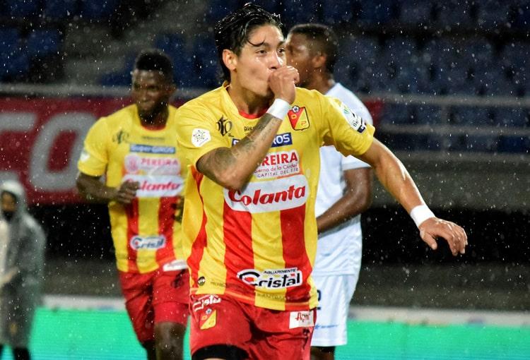 Deportivo Pereira aseguró finalizar de local en la Copa BetPlay