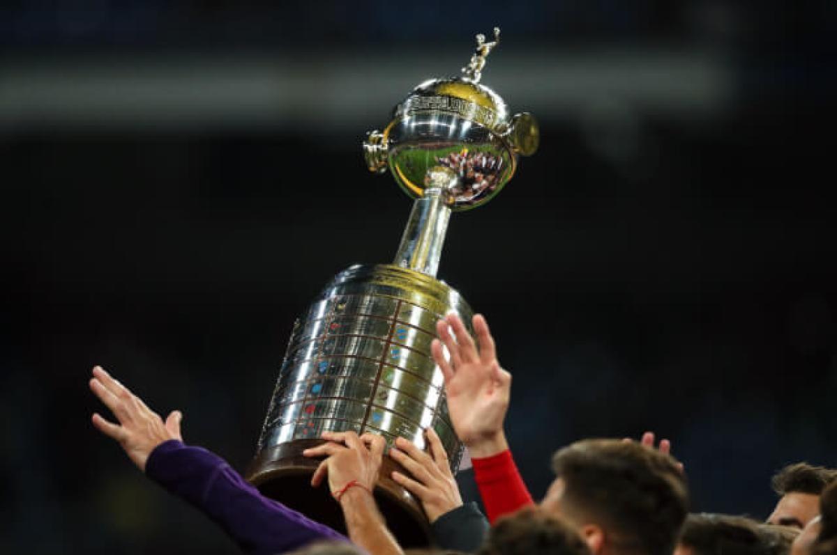Ver ESPN y ESPN Play en vivo Copa Libertadores 2021 online