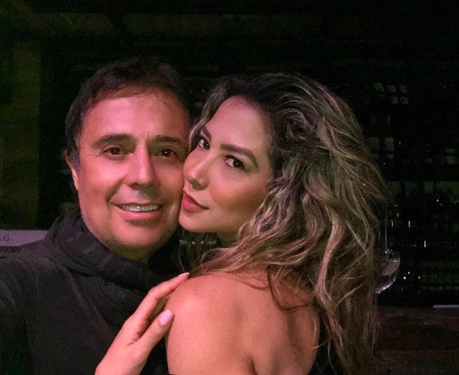 César Augusto Londoño, Win Sports, Viralgol, misteriosa mujer (28)