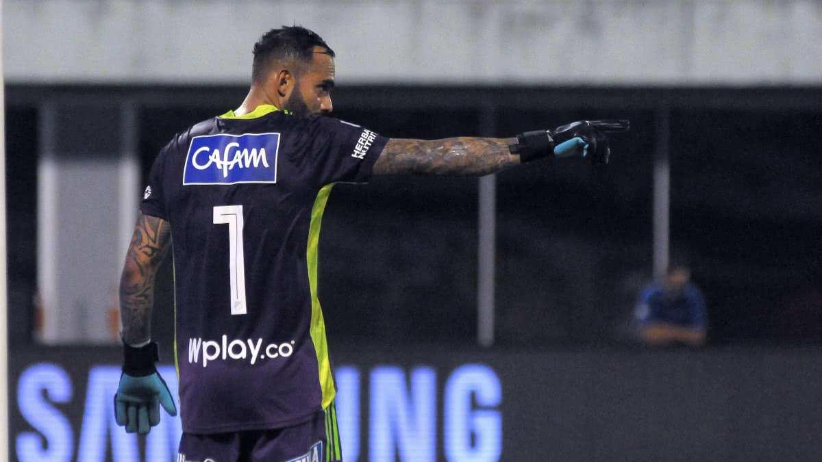 """Christian Vargas: """"Mi llegada a Millonarios fue muy resistida"""""""