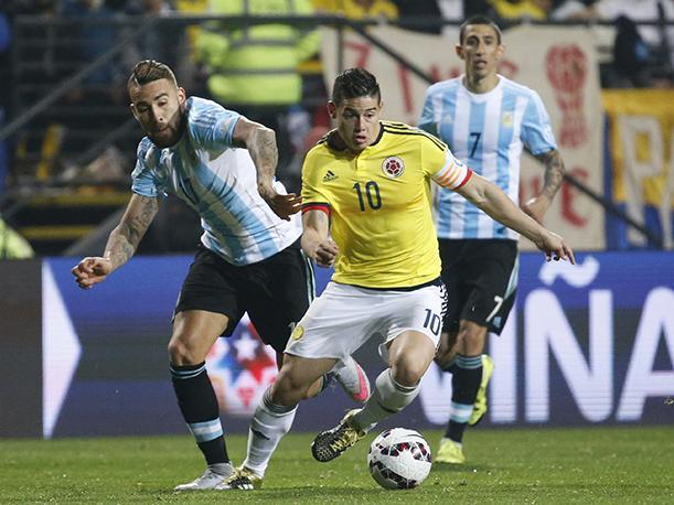 Selección Colombia: ¡Ya hay fecha oficial para la reanudación de las Eliminatorias!