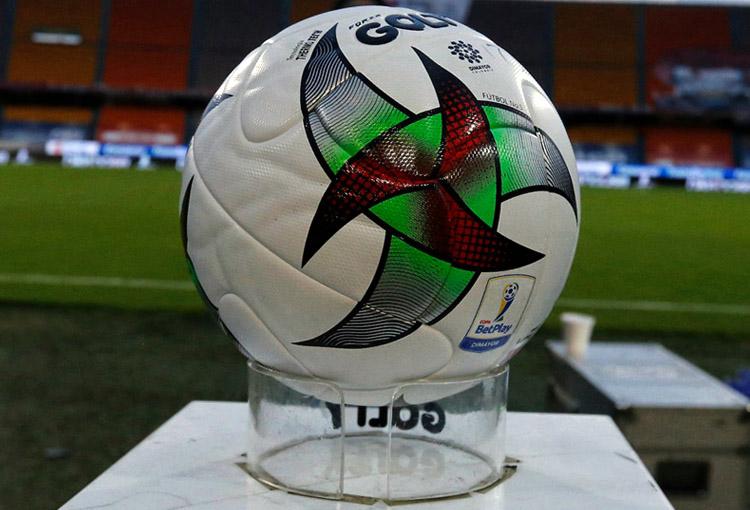 Copa BetPlay 2021, Millonarios FC, Deportivo Independiente Medellín, DIM