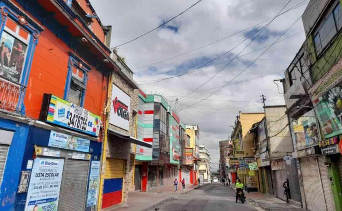 ¿Cómo ver saldo del Ingreso Solidario de abril en Bancolombia?