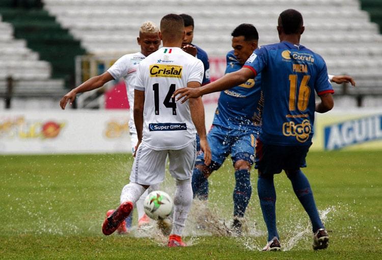 DIM, Deportivo Independiente Medellín, Once Caldas, Liga BetPlay 2021-I