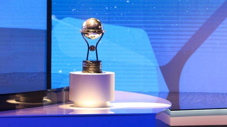 En vivo: se define la fase de grupos de la Copa Sudamericana