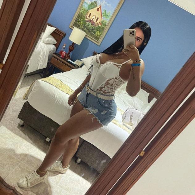 Daniela Cortés, Sebastián Villa, Boca Juniors, Selección Colombia, Viralgol, noticia 2