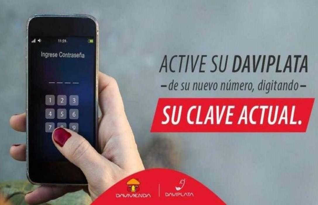 Daviplata ya confirma fechas de pago a beneficiarios del Ingreso Solidario