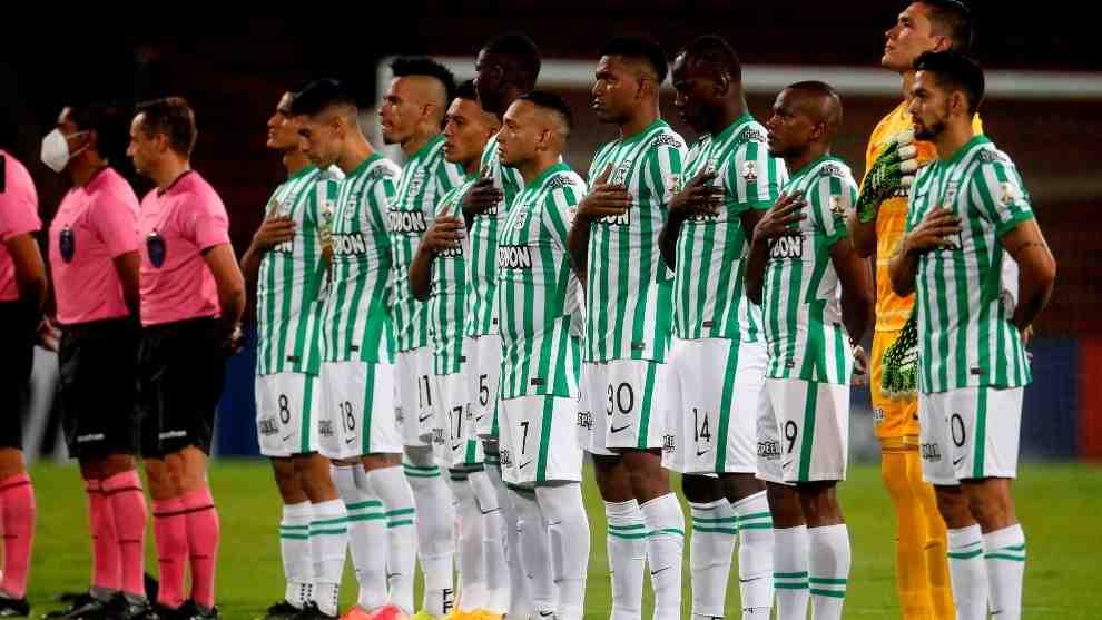Del City Group sería el nuevo presidente de Atlético Nacional