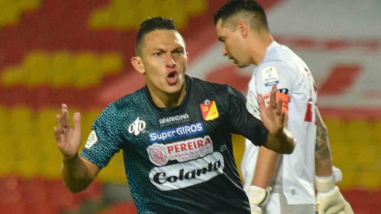 Deportivo Pereira y su nueva posición en la tabla del descenso